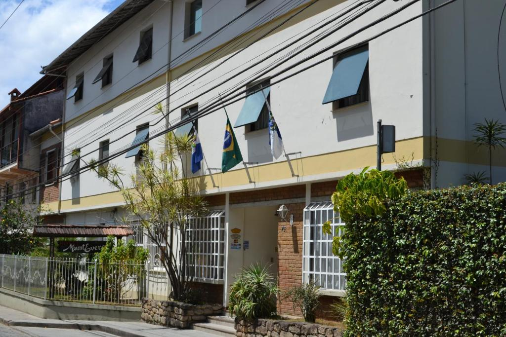 Hotel Mount Everest