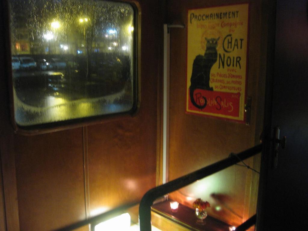 Hotel Passengership Avanti, Amsterdam, including reviews - Booking.com
