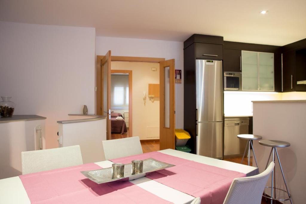 Apartament Font del Lleó fotografía