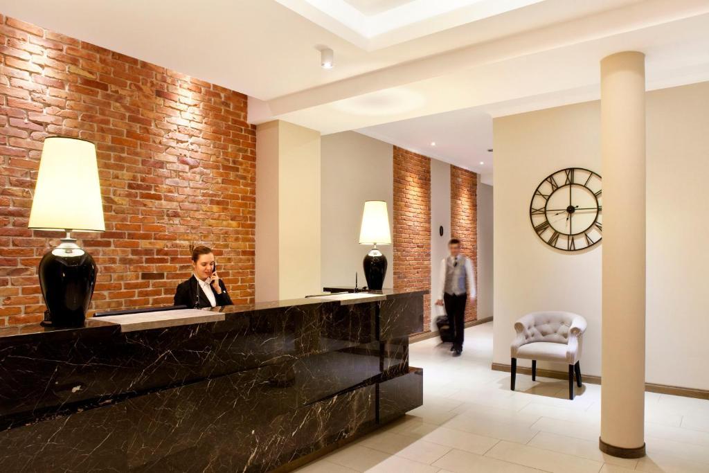 Hotel Metropolitan Boutique Kraków Poland Bookingcom - Metropolitan kitchen and bath