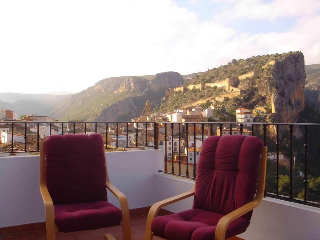 Apartments In Chera Valencia Community