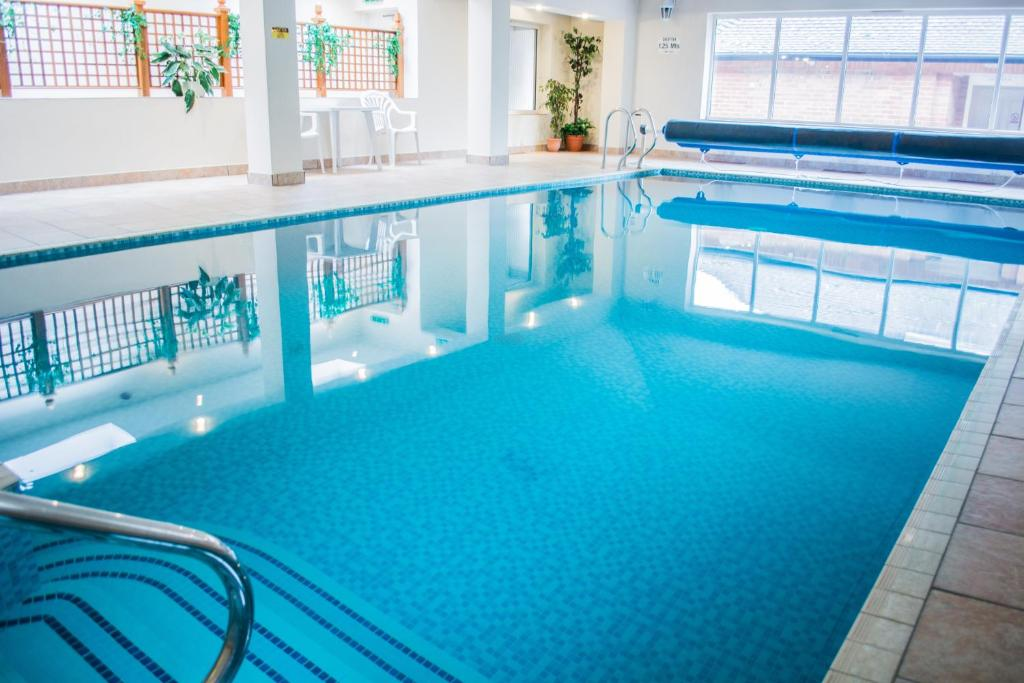Beachlands hotel weston super mare updated 2019 prices - Hotels weston super mare with swimming pool ...