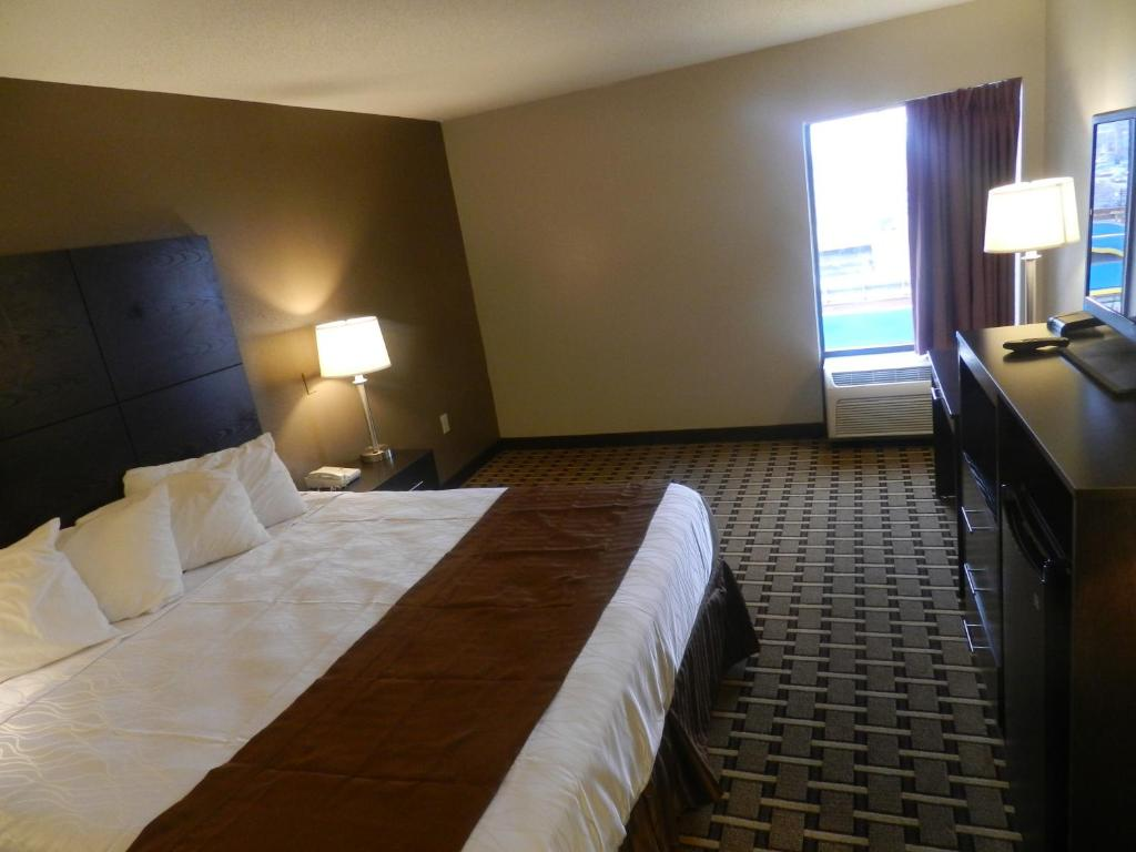 Haven Inn & Suites, Duluth, GA - Booking.com