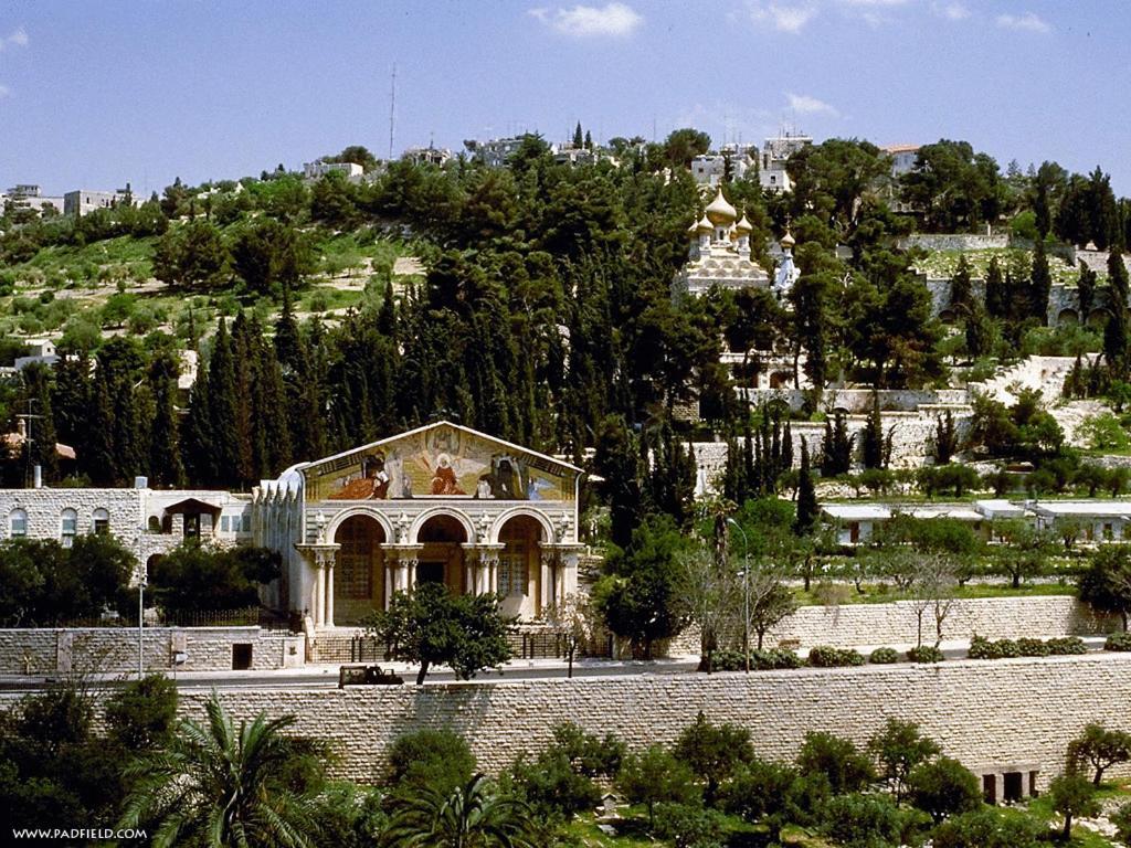 エルサレム パノラマ ホテル(Jerusalem Panorama Hotel)
