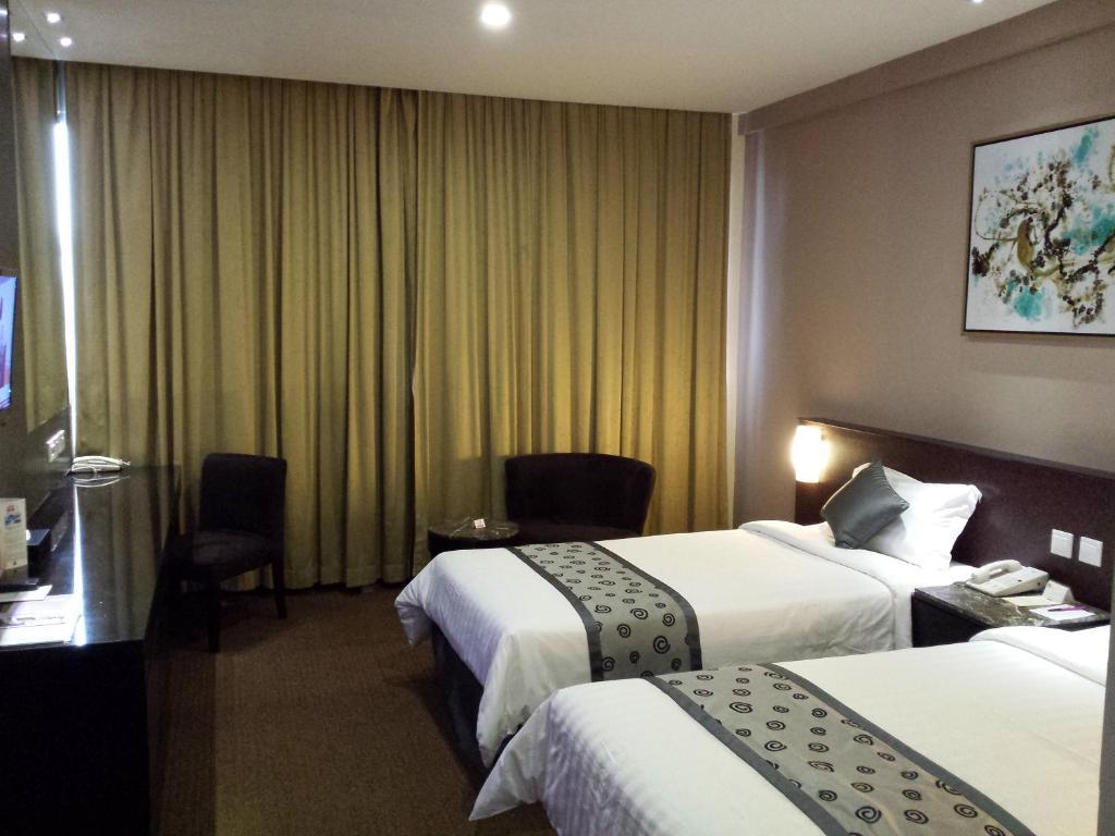 Hotel Royal Singapura