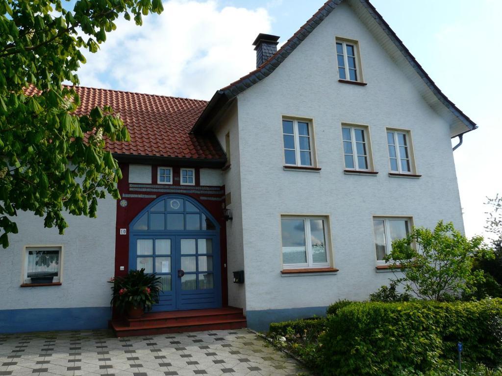 Ferienwohnung Haus mit Aussicht (Deutschland Horn-Bad Meinberg ...