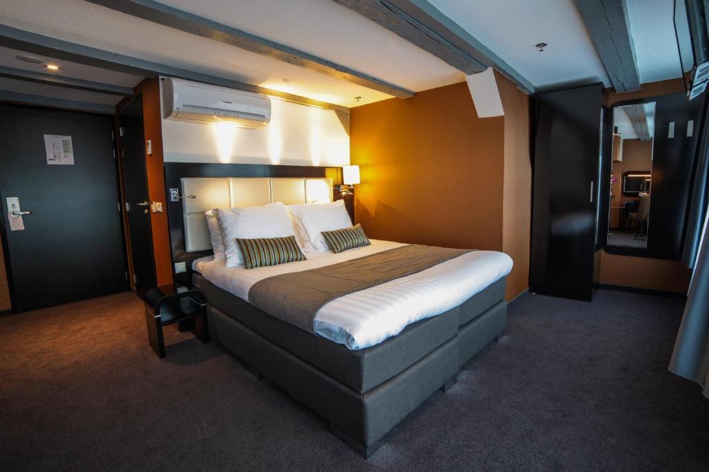 hotel mansion, amsterdam – tarifs 2018