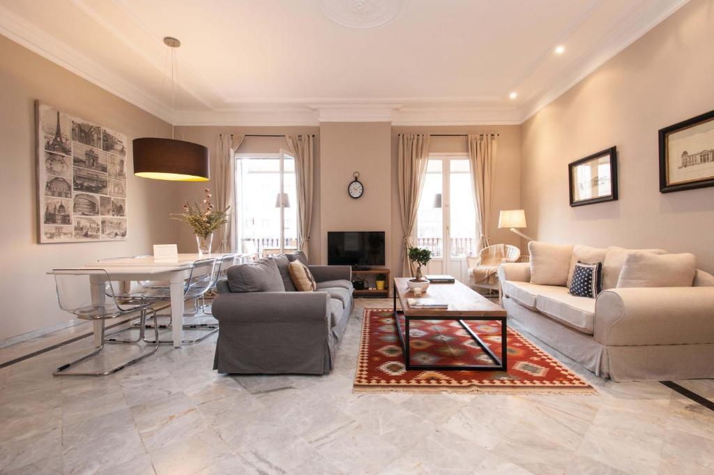 Bonita foto de BCN Apartments 41