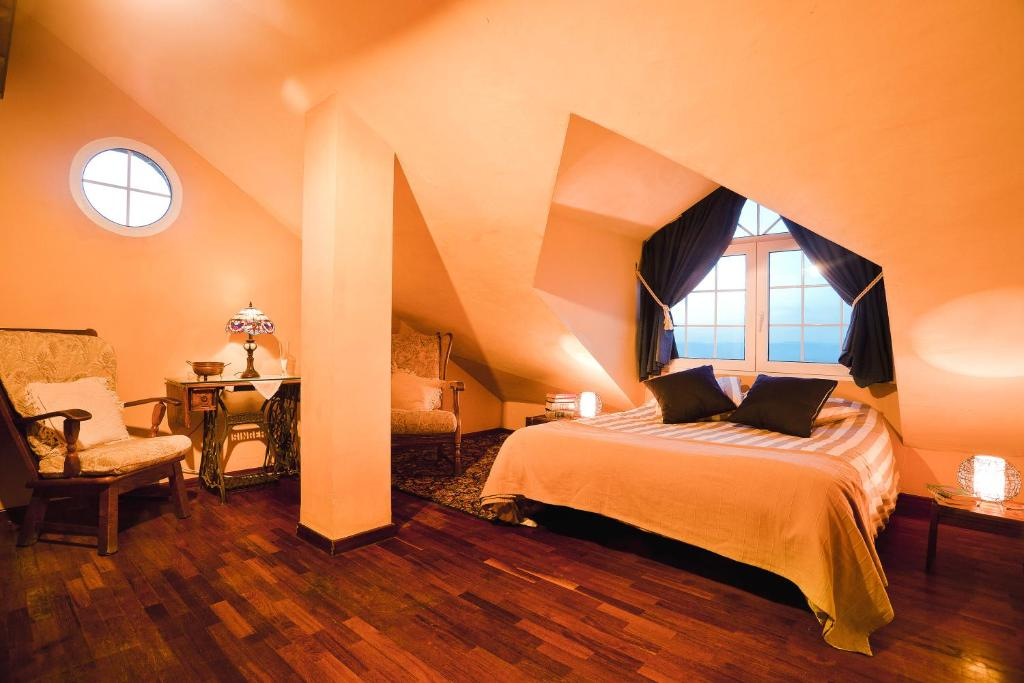 boutique hotels in granada  15