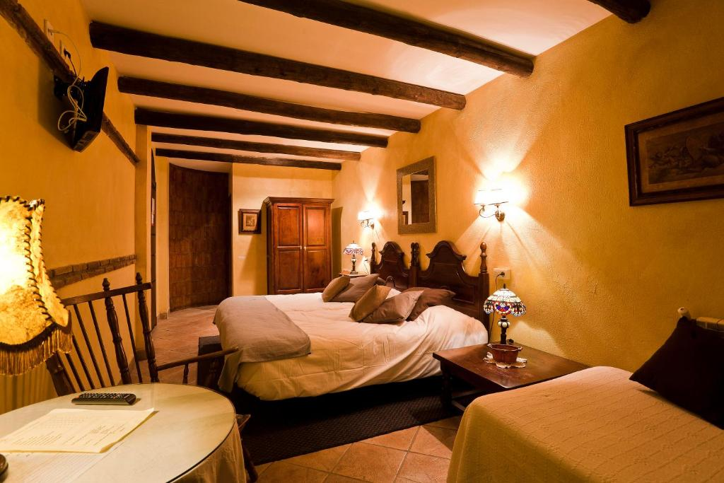 boutique hotels in la zubia  9
