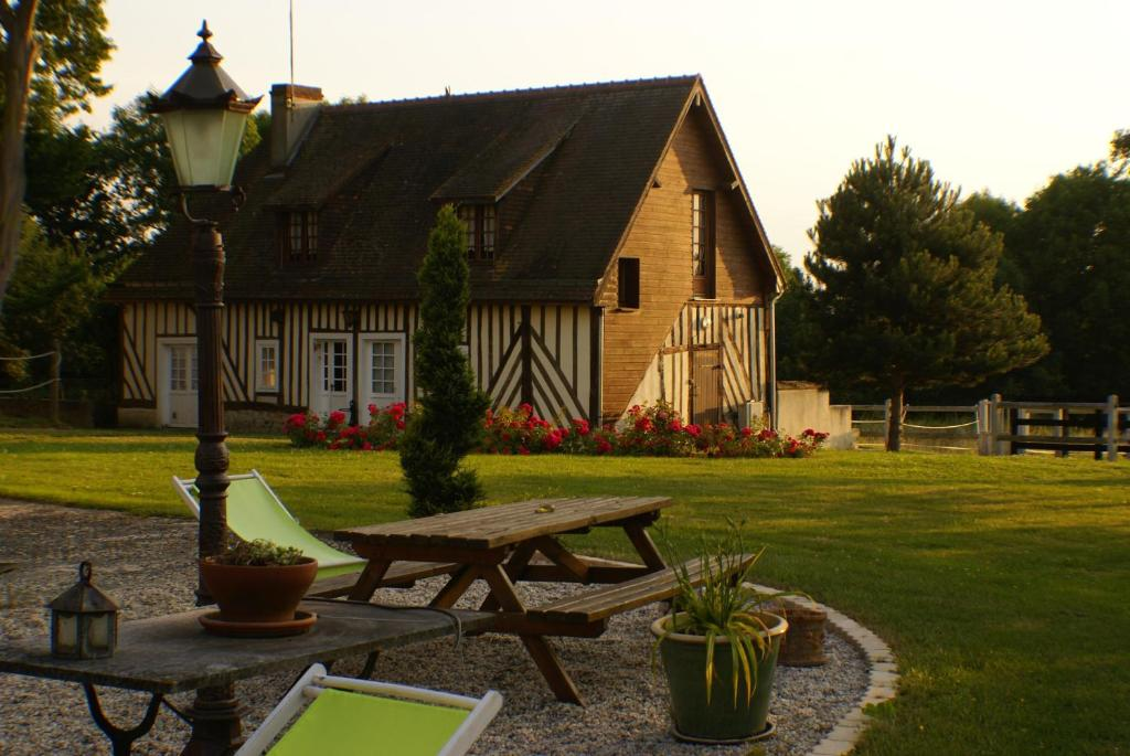 Vacation Home Domaine des Elans, Cabourg, France - Booking com