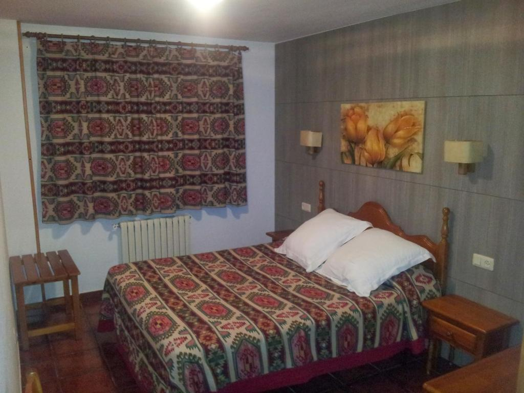 Apartments In Sahun Aragon