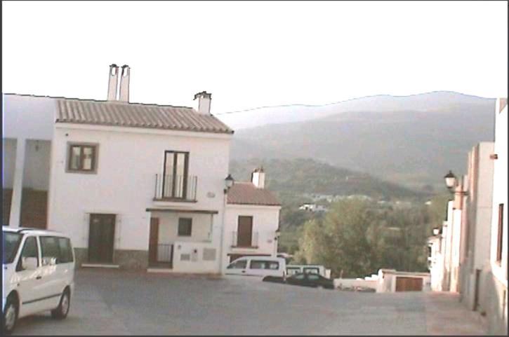 Alojamiento Rural Río Andarax imagen
