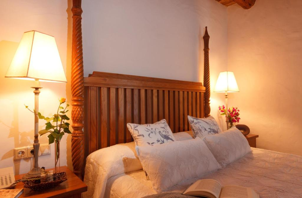 boutique hotels in sant miquel de balansat  31
