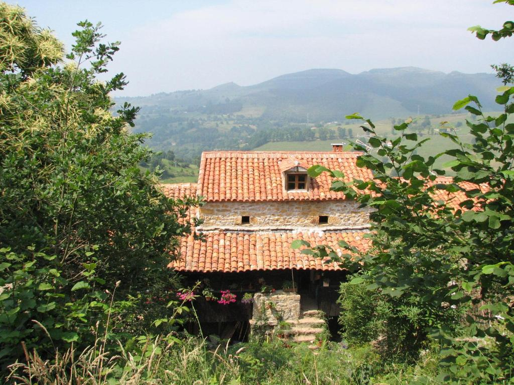 Apartments In Arronte Cantabria