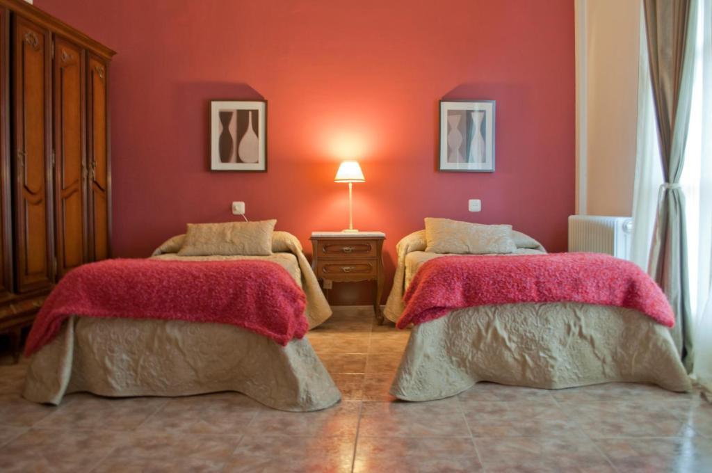 Imagen del Apartamento Turístico La Ribera del Marco