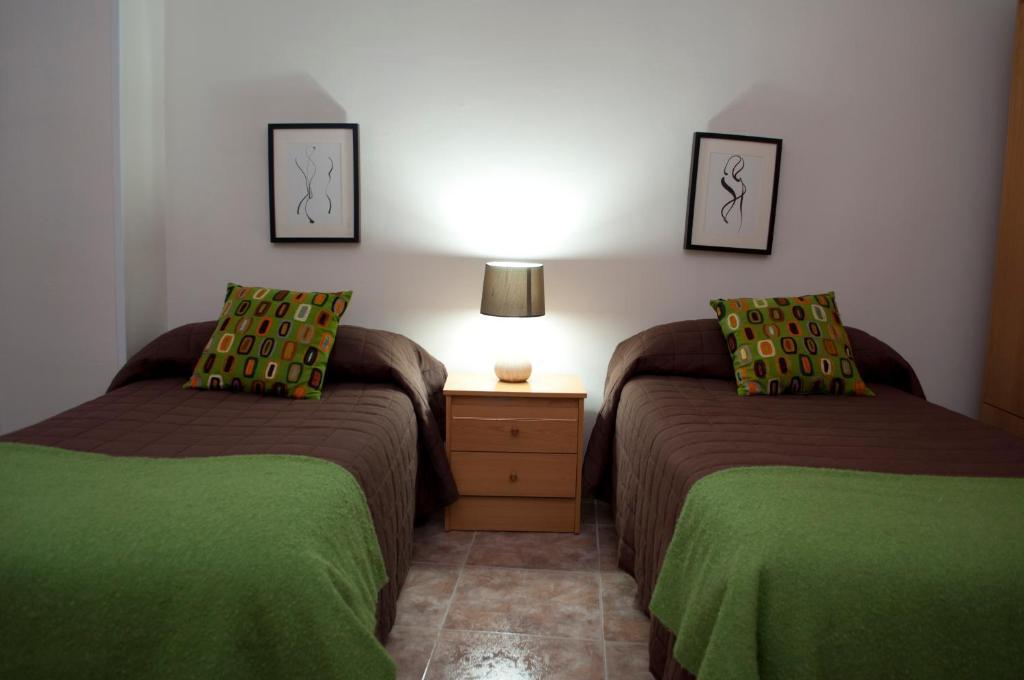 Foto del Apartamento Turístico La Ribera del Marco