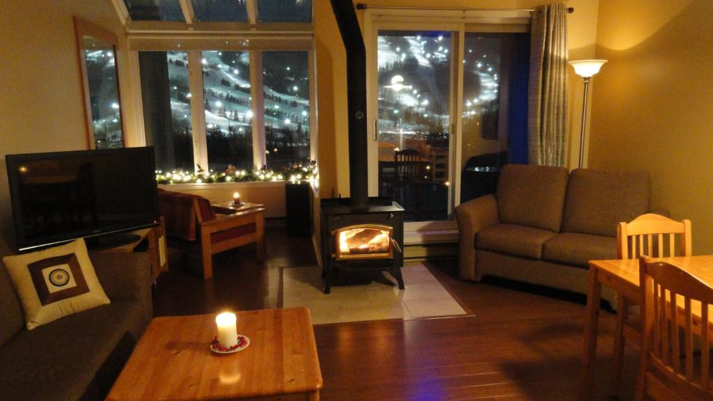 Apartments In Lac-beauport Quebec