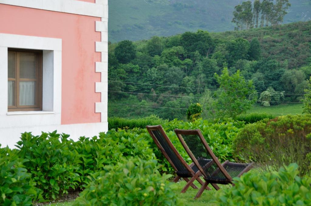 boutique hotels in asturias  117