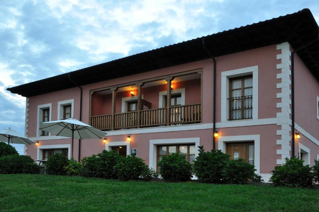 boutique hotels in asturias  120