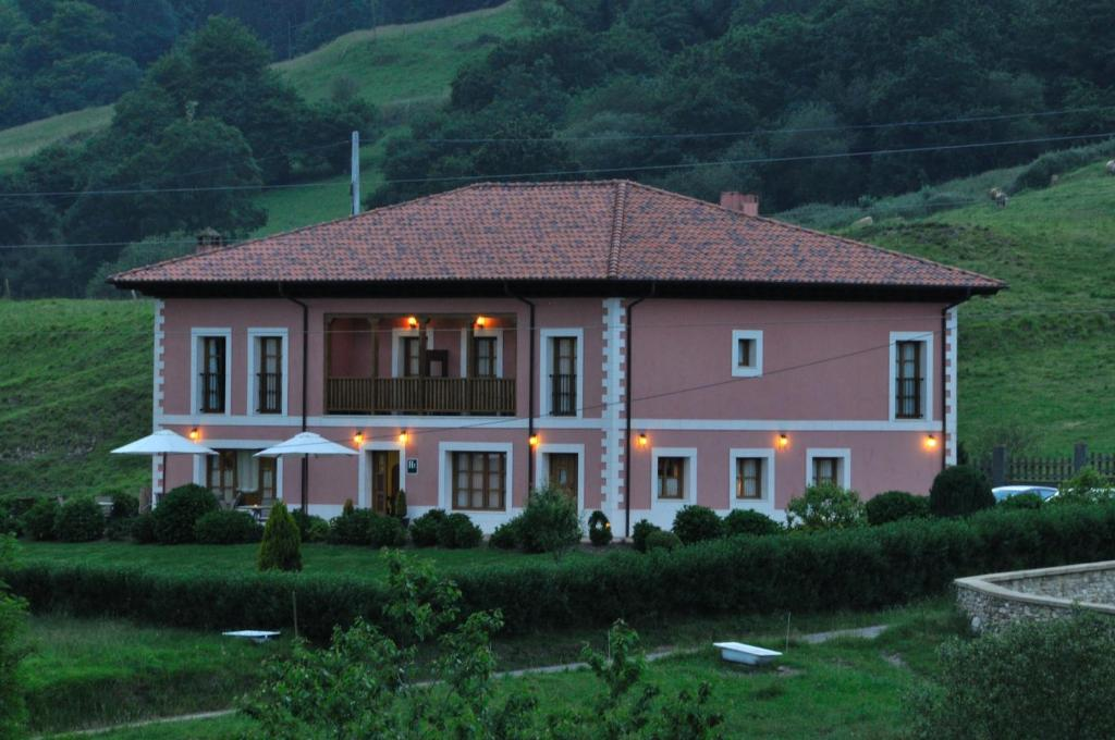boutique hotels in asturias  119