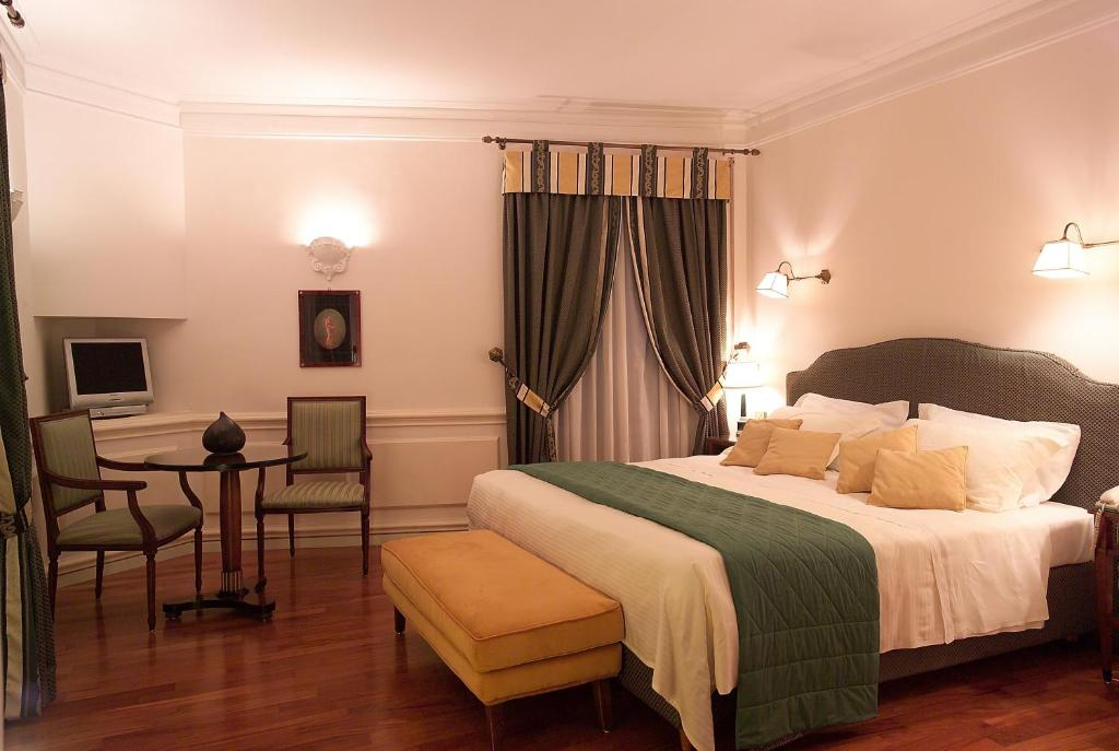 The Duke Hotel Rome Italy Bookingcom