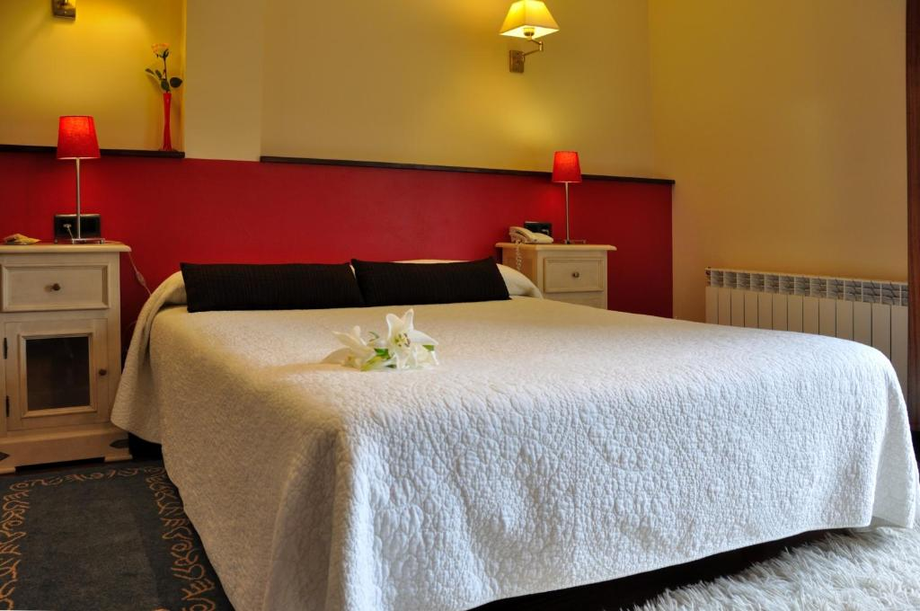 boutique hotels asturias provinz  257
