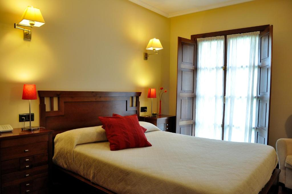 boutique hotels asturias provinz  255