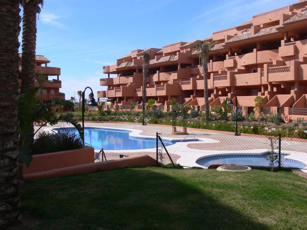 Foto del Apartamentos Almerimar Golf