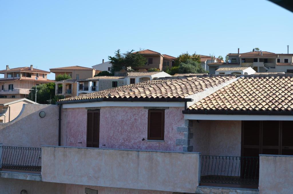 Apartments In Aggius Sardinia