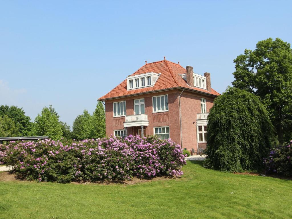 Hôtel proche : Villa Beeklust