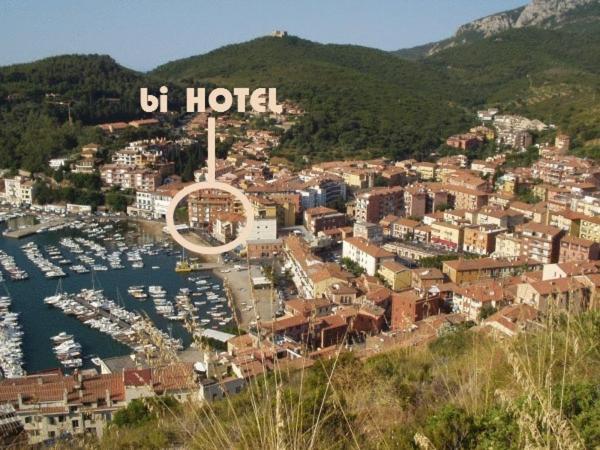 Bi Hotel