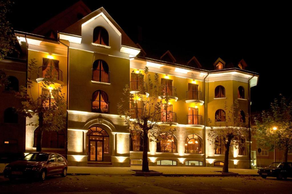 Хотел Чинар - Хисаря