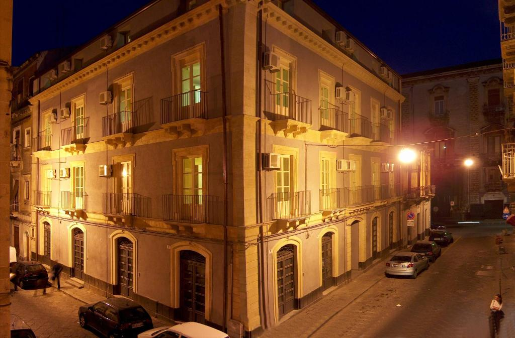 Politi Aparthotel, Catania, Italy - Booking.com