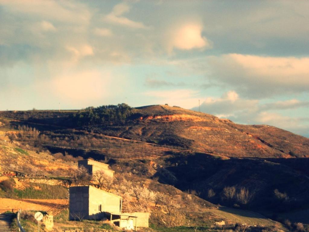 gran imagen de Casa Rural Algadir