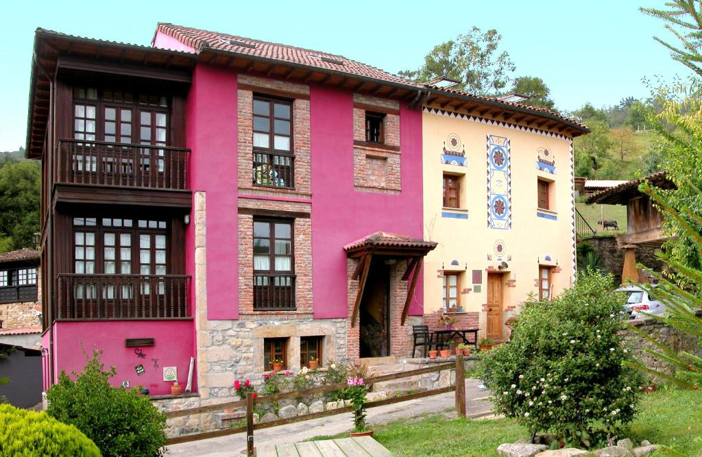 Apartments In Següenco Asturias
