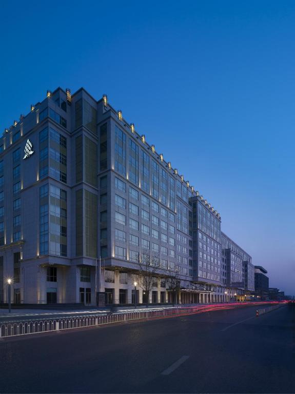 ニューワールド ペキン ホテル(New World Beijing Hotel)