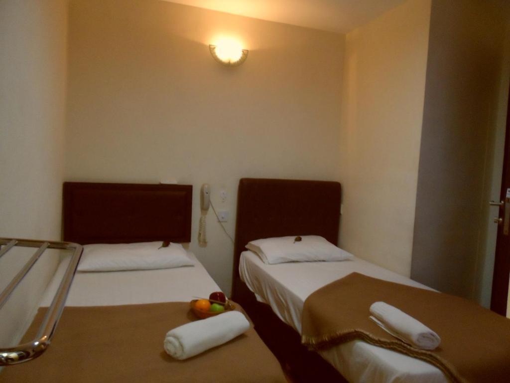 Veenai Hotel Butterworth Malaysia