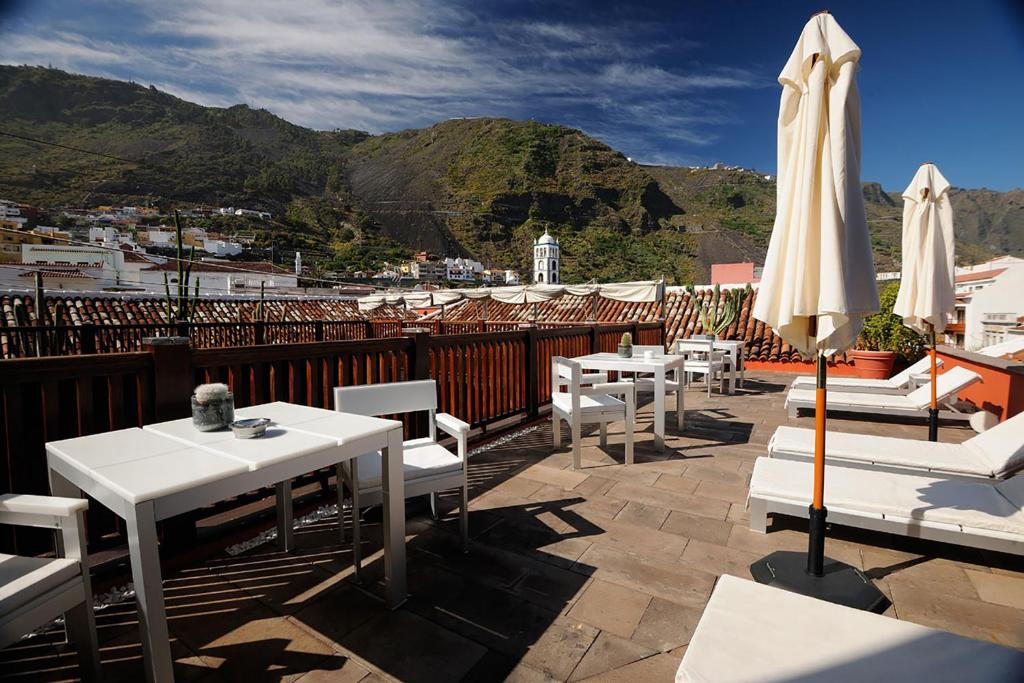 boutique hotels teneriffa  77