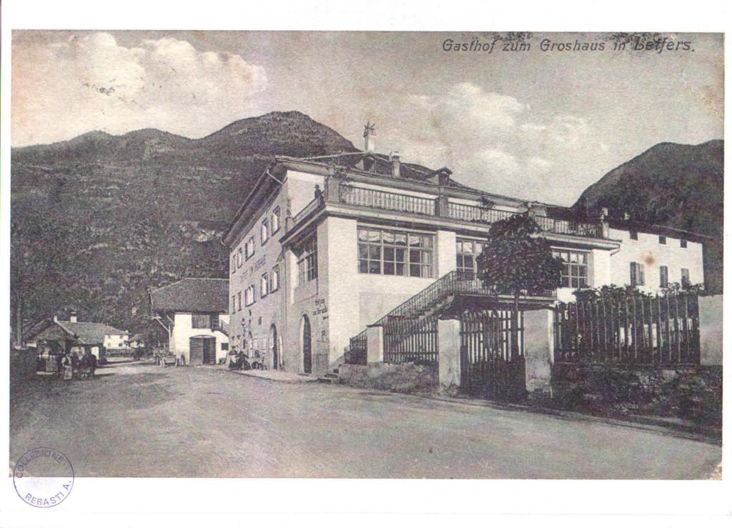 Albergo Casagrande
