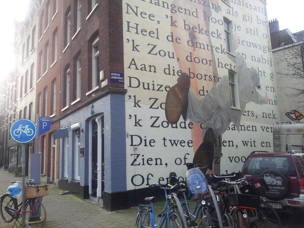 Hotel Bema Amsterdam Booking