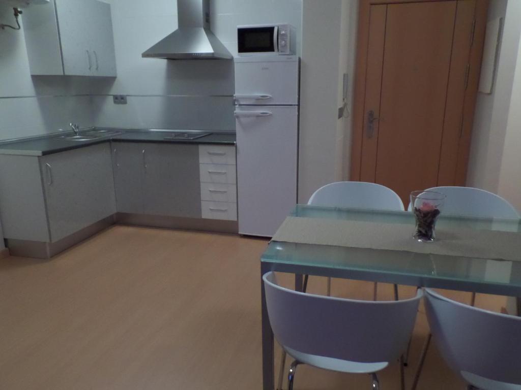 gran imagen de Apartamentos Begastri