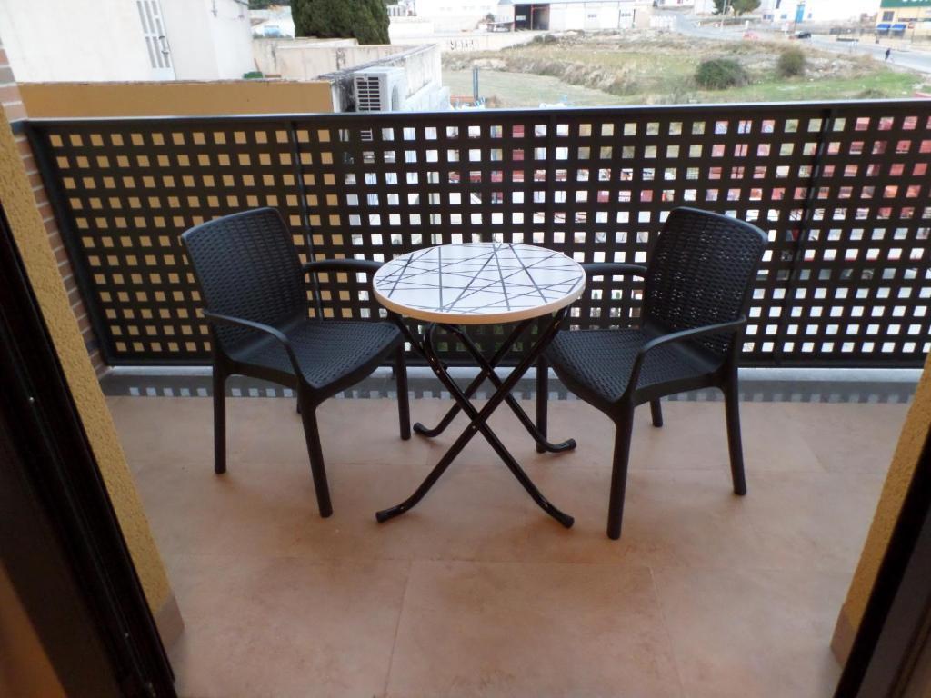 Foto del Apartamentos Begastri