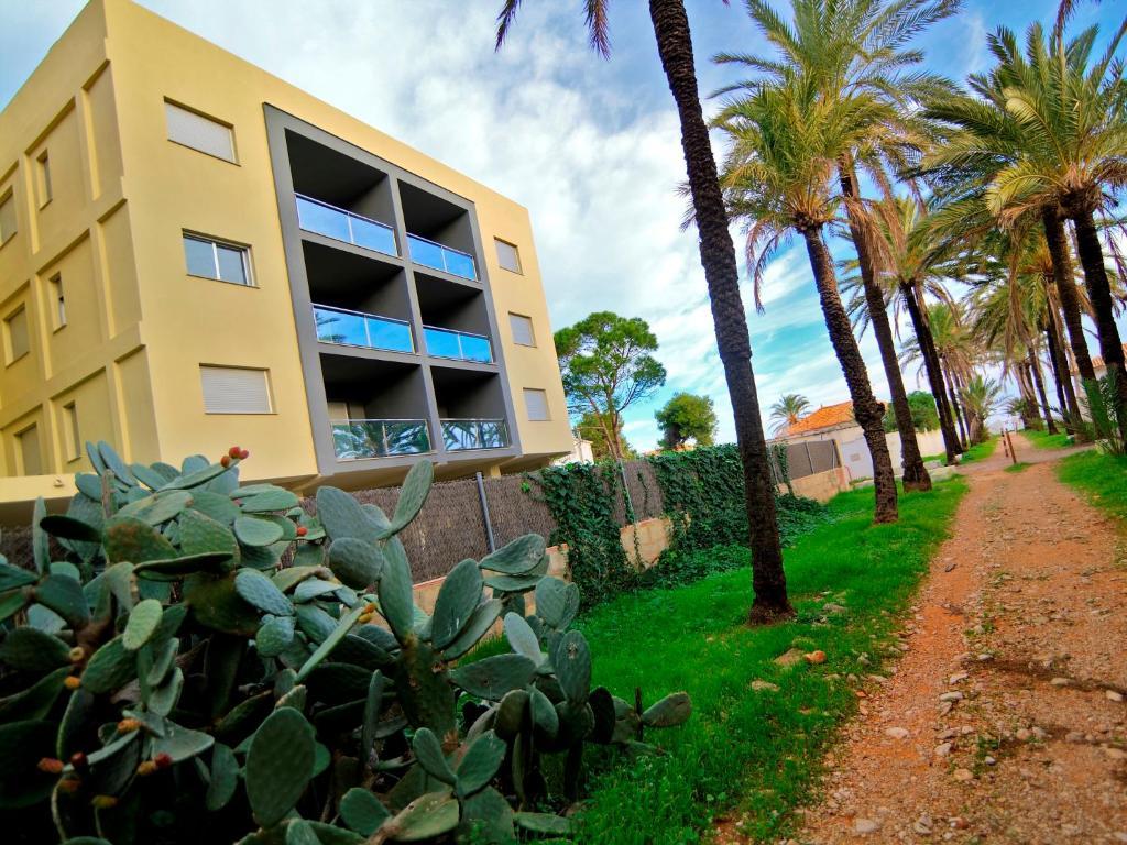 Imagen del Apartamentos Bravosol