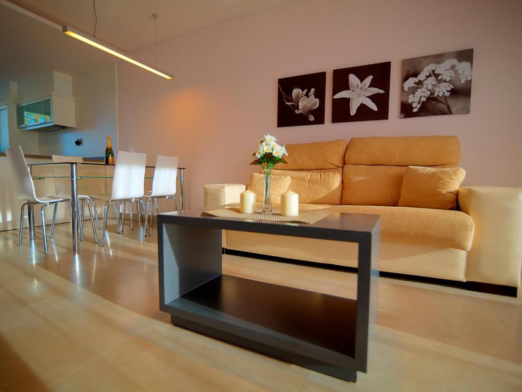 Bonita foto de Apartamentos Bravosol