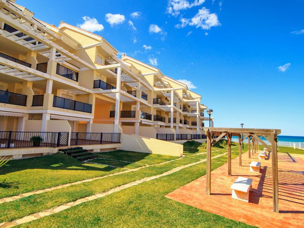 Foto del Apartamentos Almadraba