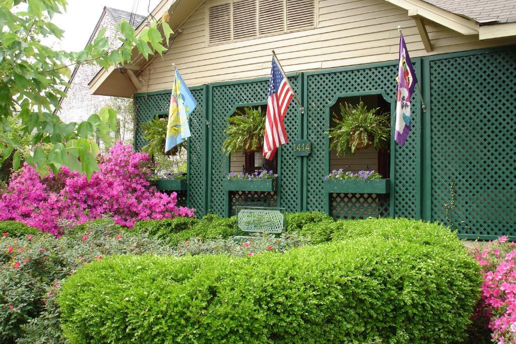The Lattice Inn, Montgomery, AL - Booking.com