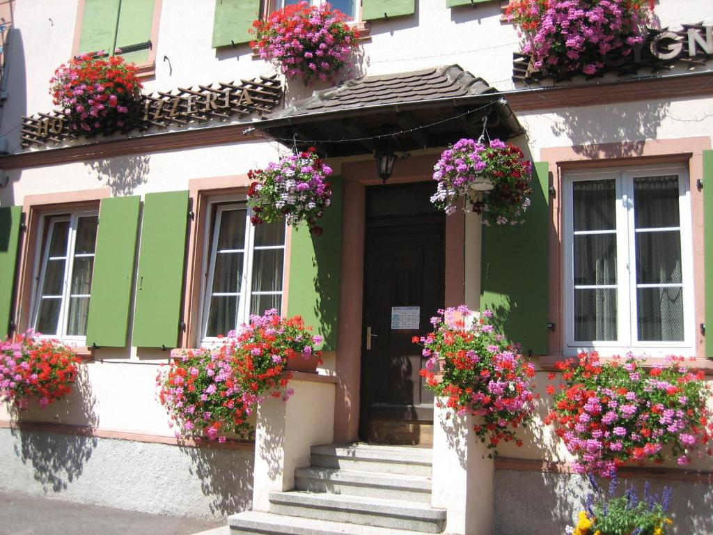 Apartments In Offendorf Alsace