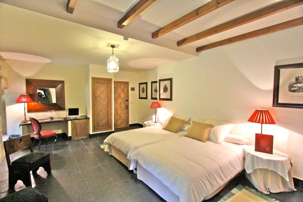 boutique hotels villanueva de canedo  6