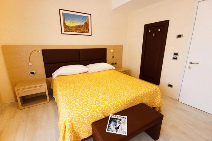 ... Gallery image of this property ... - Hotel La Pergola Di Venezia, Venice-Lido, Italy - Booking.com